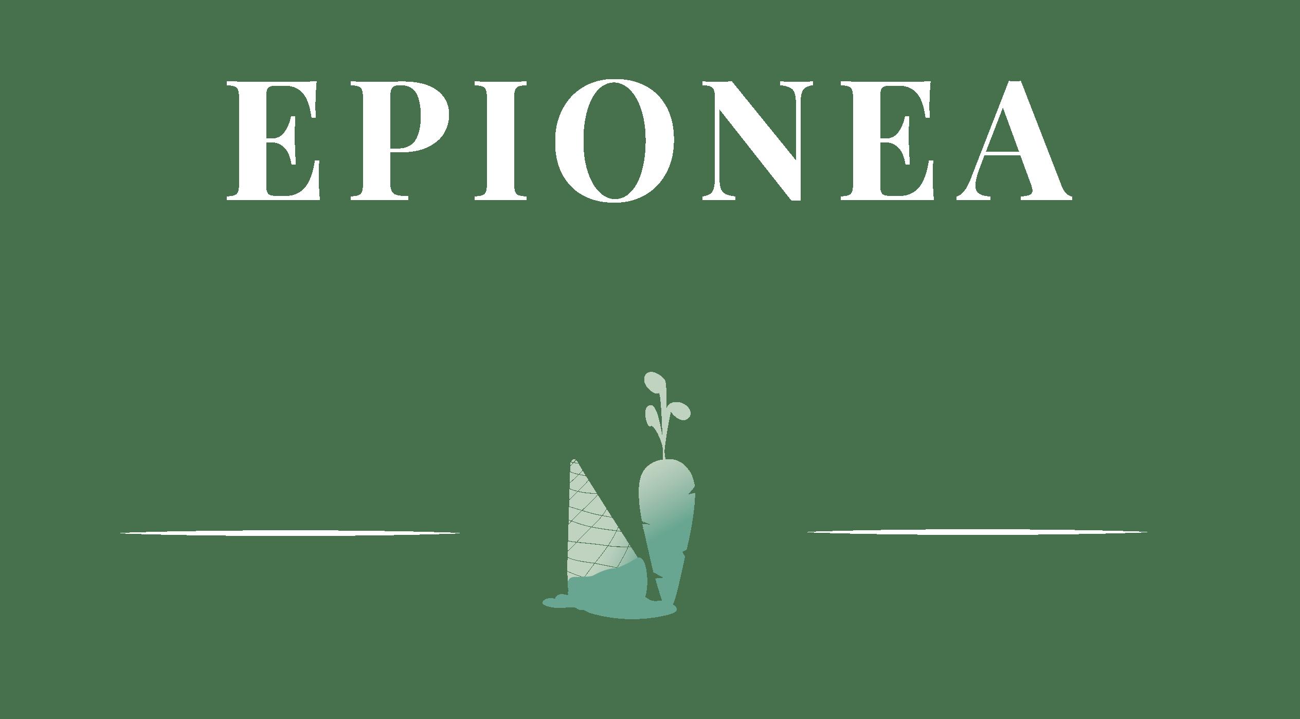 Logo Epionea la communication authentique
