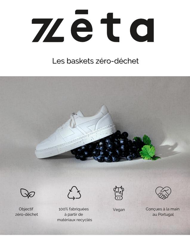 Baskets Zeta