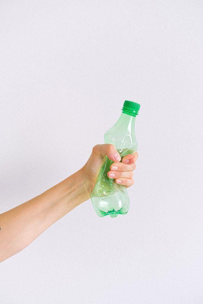 Limiter l'usage de plastique pour réduire sa pollution