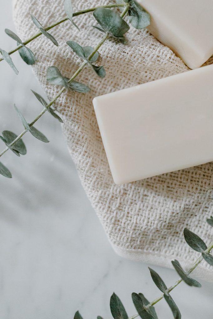 savon solide durable pour limiter sa consommation de plastiques
